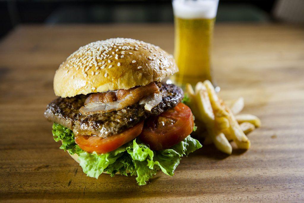 Street Food yang Wajib Kamu Coba di Amerika Serikat
